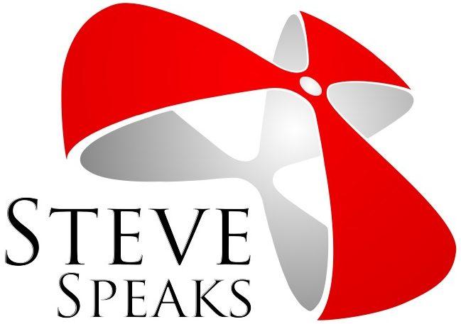 Steve Speaks